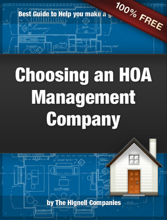 Guide to Choosing HOA Management Company