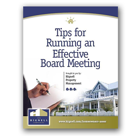 Tips_for_Running_Board_Meeting_Cover